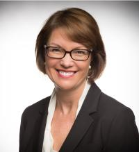 Stephanie Pace Brown