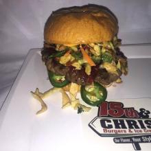 15th and Chris_hamburger