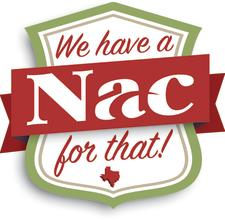 Nac for That badge
