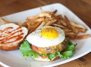 vintage 501 hamburger