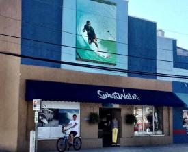 Sweetwater Surf Shop