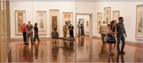 Fralin Art Museum