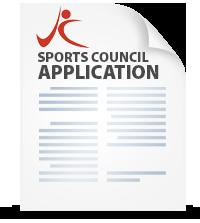 Sports Council Application