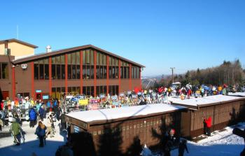 Blue Mountain Summit Lodge