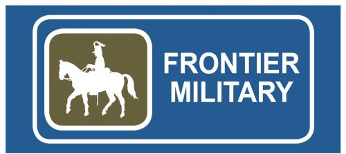Frontier Military Logo