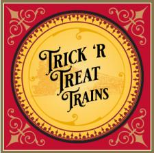 Trick r Treat Trains