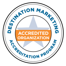 Destination Management Association International Logo
