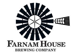 Farnam House Brewing logo