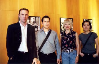 Texas Filmmakers Showcase 1999