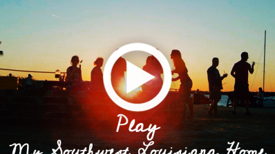 My Southwest Louisiana Home Play Video Button