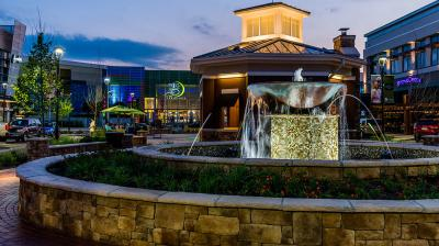 The Shops at Perry Crossing in Plainfield, IN