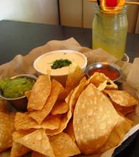 Mason Jar food - Mature Traveler blog