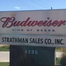 Strathman Sales logo