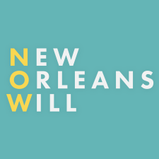 New Orleans Will Logo