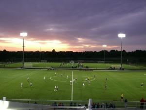 Overland Park Soccer