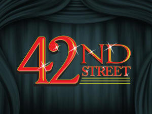 42nd Street - Woodstock Playhouse