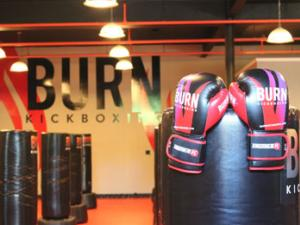 Burn Kickboxing