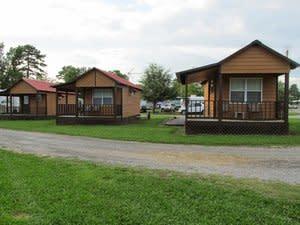 Mountain Lakes Resort