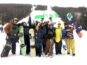 Discover NY Ski Day