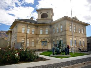 Santaquin Chieftain Museum