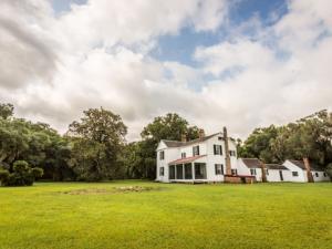Hofwyl-Broadfield Plantation