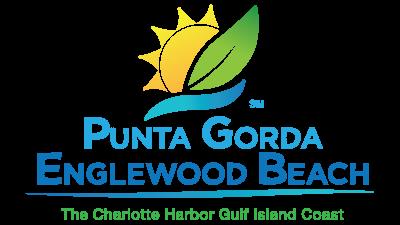 Punta Gorda - Englewood Beach Logo