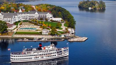 Lake George Steamboat - Photo Courtesy of Lake George Steamboat