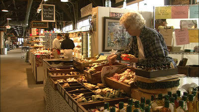 dayton public market