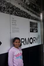 Armory at Seattle Center
