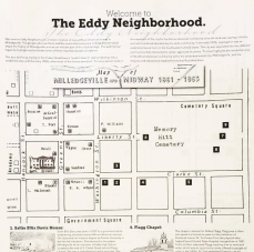 Eddy Neighborhood tour