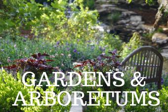 Gardens & Arboretums