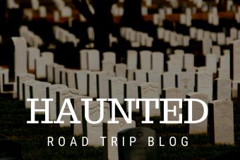 Haunted Kansas Road Trip Blog