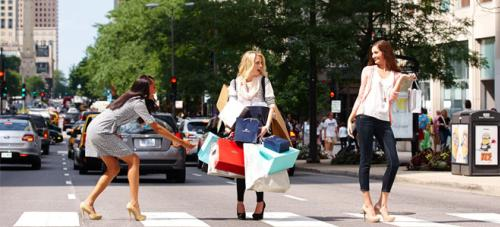 Magnificent Mile Shopping Festival