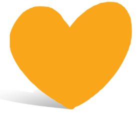 Loveshare heart