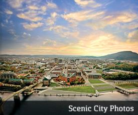 Group Travel_Scenic City Photos