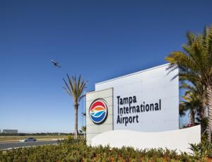 DTN - PS - Transportation Middle - Tampa International Airport