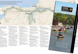 Erie Canal Site Directory