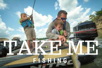 Take Me Fishing