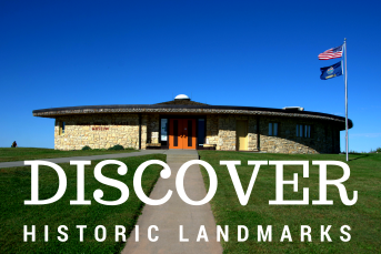 History & Heritage of Kansas | Museums & Historic Sites
