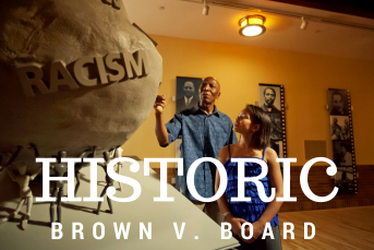 Historic Brown V. Board