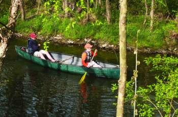 Alabama Scenic River Trail