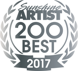 Artisphere Sunshine 200 Best 2017 Award Logo