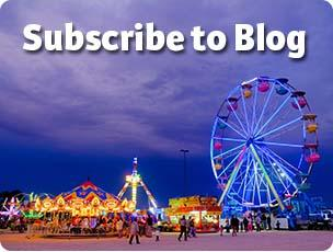 Subscribe to www.visitlakecharles.org/blog