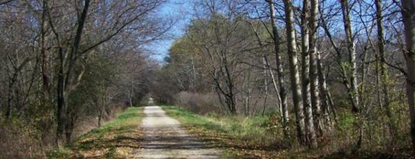 Buffalo River State Trail