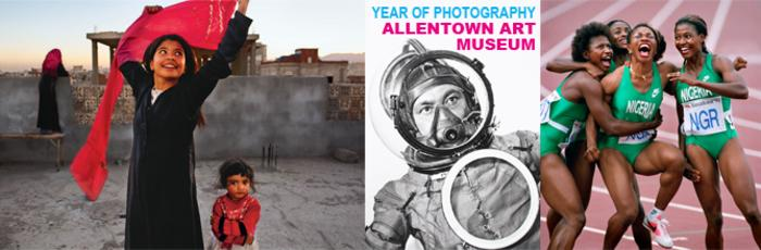 Year of Photography Allentown Art Museum