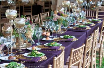 868 Wedding Table