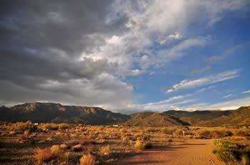 ABQ Bear Canyon