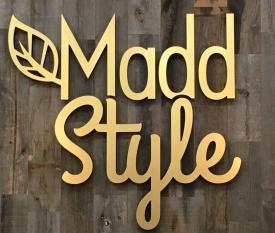 Madd Style Logo