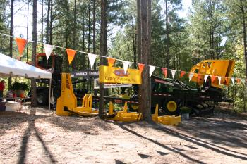 Logging Expo