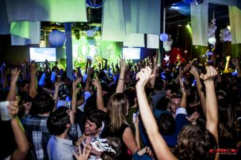 Effex Nightclub